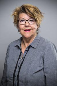 Ulrika Dalenstam