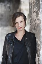 Sara Stridsberg Foto: Helén Karlsson