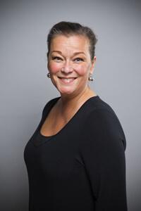 Annika Stödberg