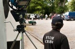 Filmavdelningen