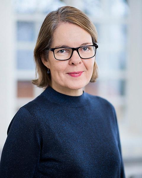 Åse Axberg