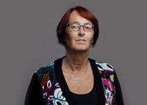 Yvonne Wahlström