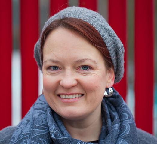 Sonja Lindblom