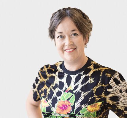 Eleonor Fahlén