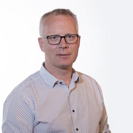 Gustav Målqvist