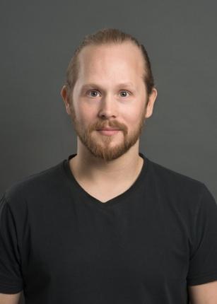 Alexander Lindman