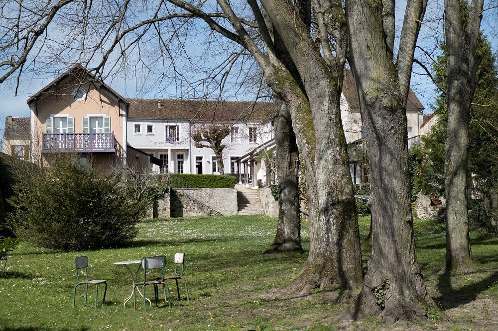 Sök stipendium för boende i Grez-sur-Loing