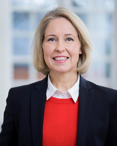 Madeleine Wagemyr