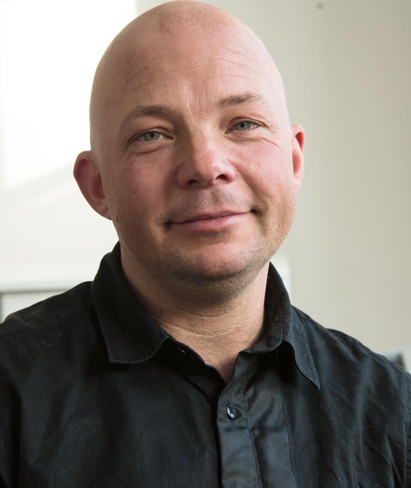 Fredrik Engdahl