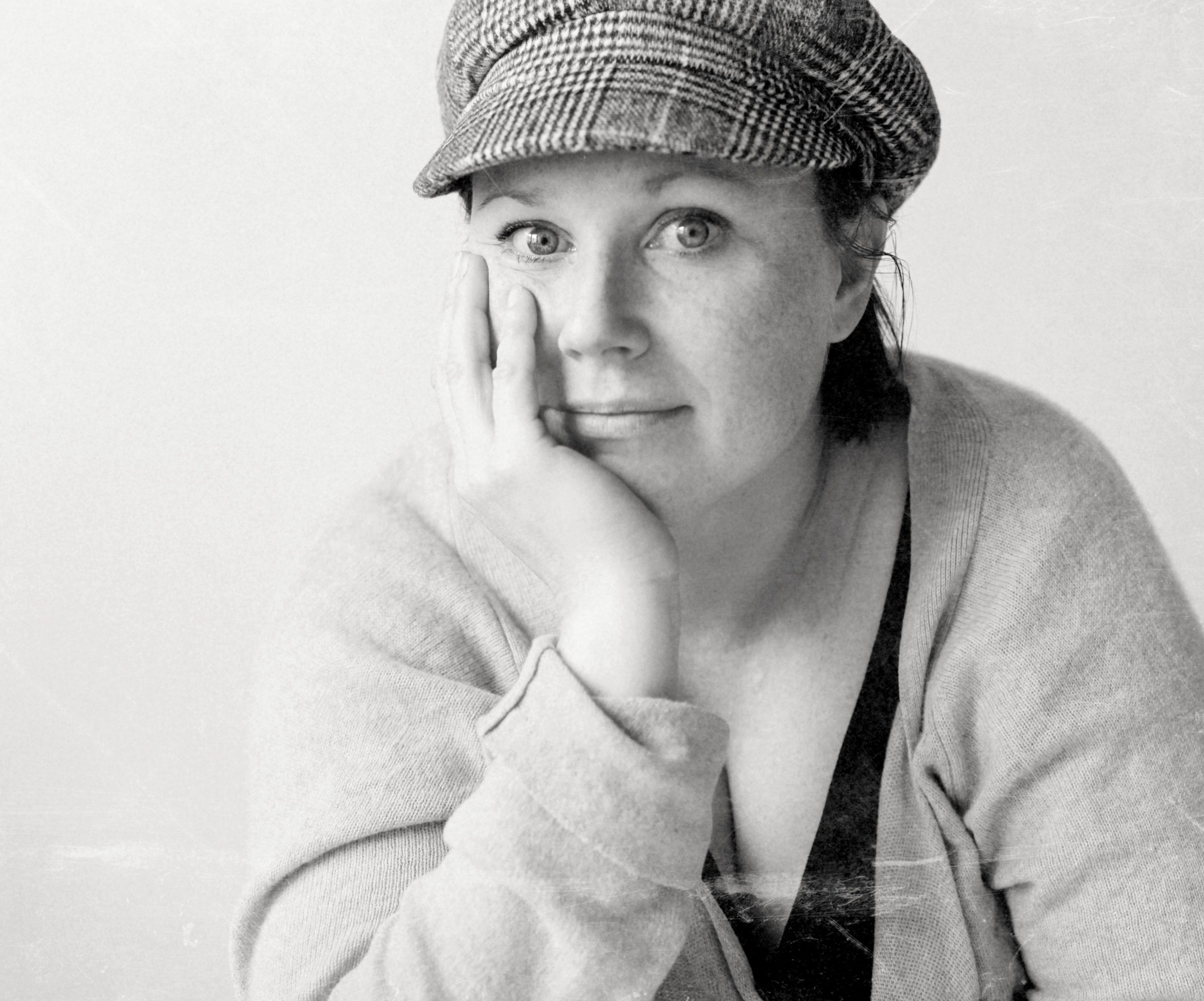 Anna Rydén
